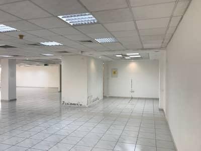 مکتب  للايجار في البدع، دبي - مکتب في مركز دون البدع 271350 درهم - 4396663