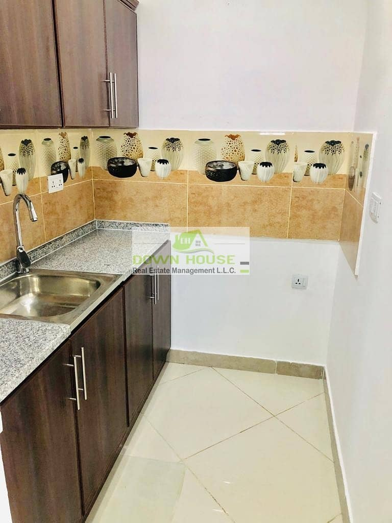 14 AWESOME BRAND NEW 1 BED APT CLOSE TO MAZYED MALL