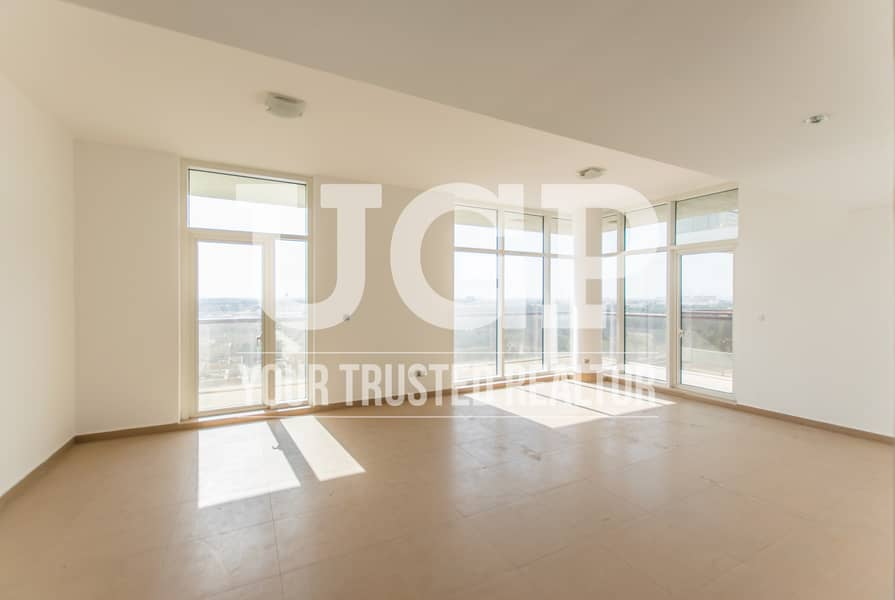 شقة في الريانة مدينة خليفة أ 3 غرف 128000 درهم - 4396671