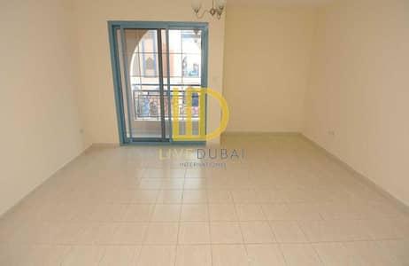 استوديو  للايجار في المدينة العالمية، دبي - 21k|With Balcony|Round About View|Ready and Vacant