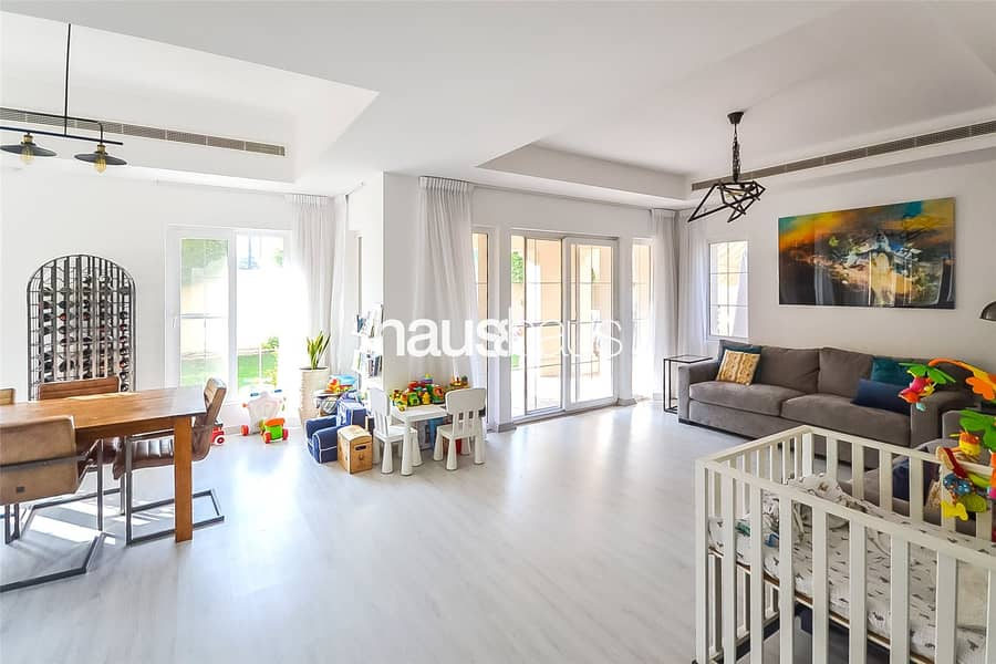 2 Type B1 | 4 bedrooms | Private single row position