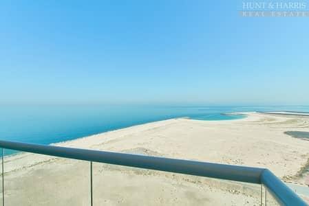 استوديو  للبيع في جزيرة المرجان، رأس الخيمة - Amazing views of the sea - 7th Floor  - Pacific