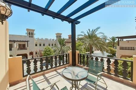تاون هاوس 3 غرفة نوم للبيع في قرية الحمراء، رأس الخيمة - 3 Bedroom Townhouse with Maids - Newly Renovated