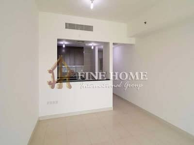فلیٹ 2 غرفة نوم للبيع في جزيرة الريم، أبوظبي - SEA VIEW 1 BR Apartment  in Al Maha Tower