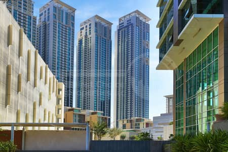 Studio for Rent in Al Reem Island, Abu Dhabi - Excellent Studio Apartment in Marina Heights