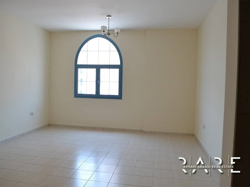 Rare Homes offer Studio with Balcony in Persia Cluster