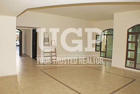 فیلا 3 غرفة نوم للايجار في قرية ساس النخل، أبوظبي - فیلا في قرية ساس النخل 3 غرف 145000 درهم - 4396793