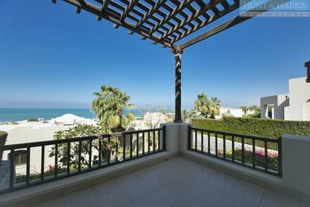 2 Bedroom Villa for Sale in The Cove Rotana Resort, Ras Al Khaimah - Ocean Views - Two Bedroom - Private Pool