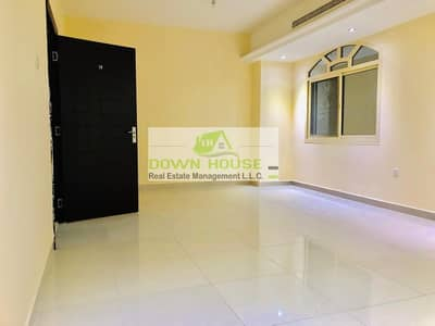 1 Bedroom Apartment for Rent in Khalifa City A, Abu Dhabi - VIP DESIGN !! Awesome great 1 bed apt with trace