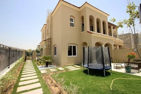 3 Bedroom Townhouse for Sale in Serena, Dubai - Handover 2020| Pay in 6 years| 20mins to Mall of Emirates