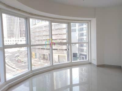 2 Bedroom Apartment for Rent in Al Reem Island, Abu Dhabi - 6 Payments* 2 BR Hall * Big Balcony * Marina Bay C2