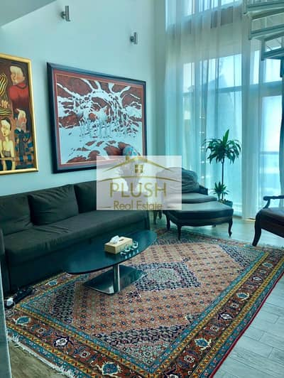 1 Bedroom Apartment for Sale in DIFC, Dubai - Amazing 1 Bed Duplex Liberty House Difc l View it Today-Grab it Now!!