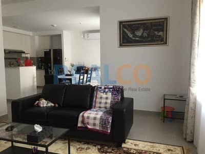 3 Bedroom Townhouse for Sale in Town Square, Dubai - DISTRESS DEAL IN NSHAMA HAYAT TYPE 2