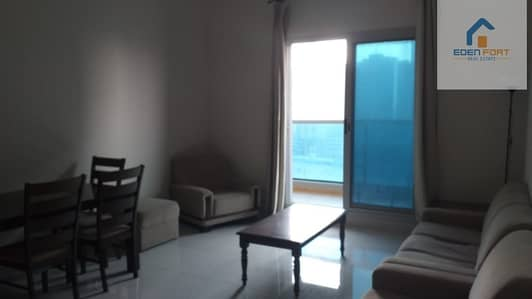 3 Bedroom Apartment for Sale in Dubai Sports City, Dubai - Beautiful 3 Bed Fully Furnished for Sale in Elite 7