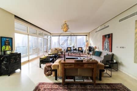 3 Bedroom Apartment for Sale in Jumeirah Lake Towers (JLT), Dubai - Beautifully Upgraded