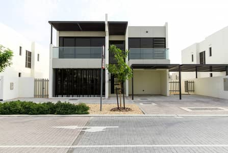 6 Bedroom Villa for Rent in Akoya Oxygen, Dubai - One Month Free | NEW 6 Bedrooms With Maid's