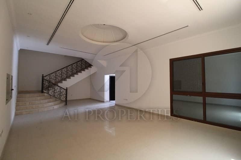 Huge and Bright Commercial Villa in Al Barsha 3