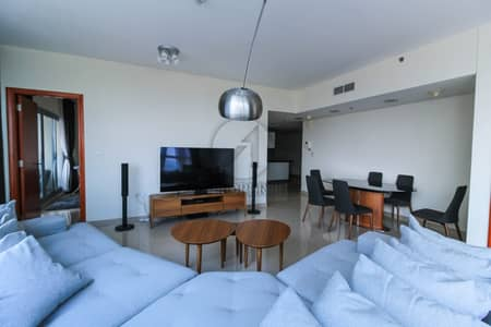 2 Bedroom Flat for Rent in DIFC, Dubai - Elegant Fully Furnished 2BR in Park Tower