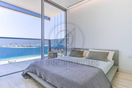2 Bedroom Apartment for Rent in Palm Jumeirah, Dubai - Brand New Modern 2 BR Burj Al Arab Sea View