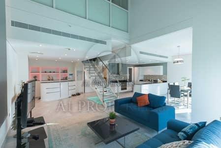 Bulk Unit for Sale in DIFC, Dubai - Upgraded Duplex
