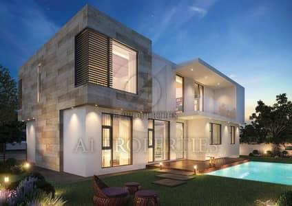 Signature Villa in the heart of Sharjah