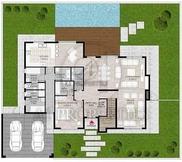 27 Signature Villa in the heart of Sharjah