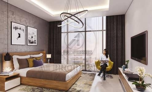 شقة 1 غرفة نوم للبيع في ميدان، دبي - No Commission