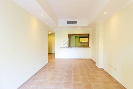 1 Bedroom Flat for Rent in Mirdif, Dubai - 1BR with Garden View