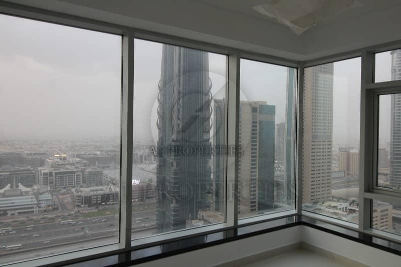 2 Amazing Burj Khalifa
