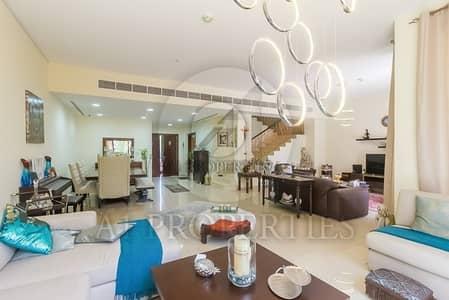 تاون هاوس 4 غرفة نوم للبيع في جزر جميرا، دبي - 4BR Furnished 6 Years Payment Plan Vacant
