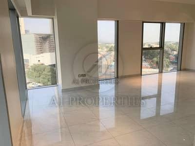 Studio for Rent in DIFC, Dubai - Corner Studio with Kitchen Appliances in DIFC