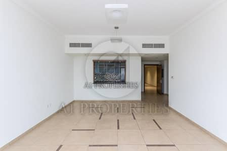 2 Bedroom Flat for Rent in Downtown Dubai, Dubai - Vacant
