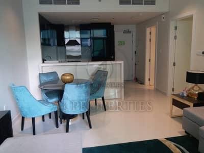 شقة 2 غرفة نوم للايجار في وسط مدينة دبي، دبي - Huge 2 Bedrooms