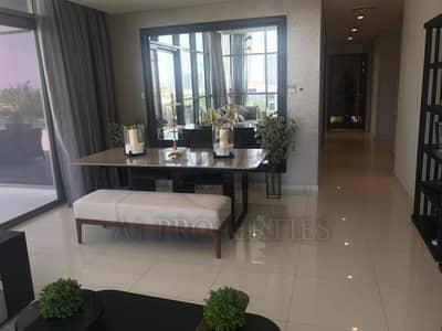 تاون هاوس 3 غرفة نوم للبيع في داماك هيلز (أكويا من داماك)، دبي - Ready | 4 Yrs Payment Plan | Free Registration