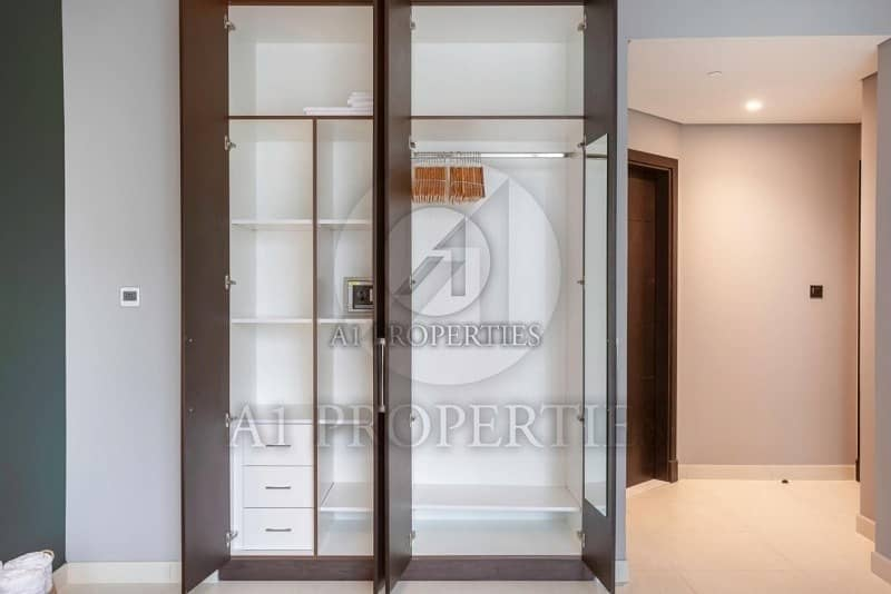 13 Luxurious Furnished 2BR in Bahwan Tower