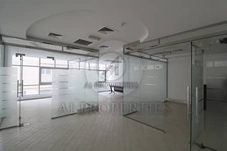 Office for Rent in Al Barsha, Dubai - Fitted Office Space Available in Al Barsha