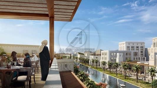 فلیٹ 3 غرفة نوم للبيع في الخان، الشارقة - Luxurious 3BR in a Waterfront Development