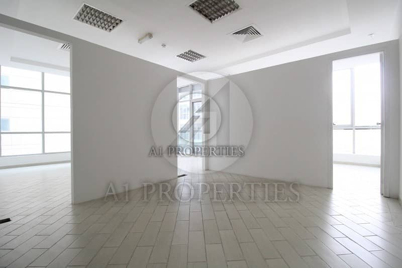 Amazing Fitted Office Space in Al Barsha