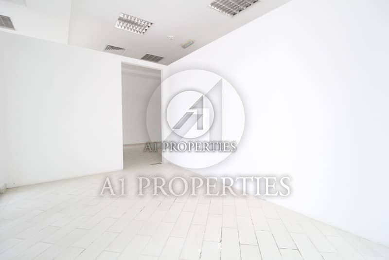 2 Amazing Fitted Office Space in Al Barsha
