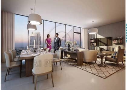 2 Bedroom Flat for Sale in Downtown Dubai, Dubai - Resale -35% I Burj View I Best Layout I