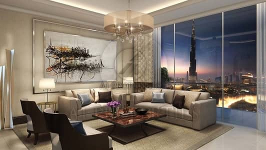 4 Bedroom Penthouse for Sale in Downtown Dubai, Dubai - Penthouse Motivated Seller Exceptional Views