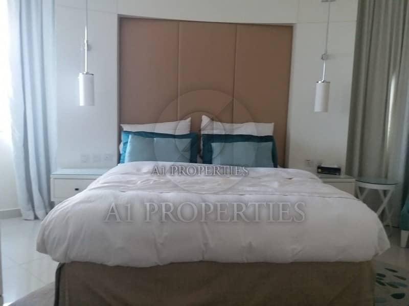 3 Bedrooms | Damac Mall Street | Downtown
