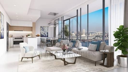 Floor for Sale in The Lagoons, Dubai - Good Investment| Full Floor | On an Island