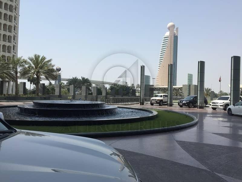 16 Burj Khalifa and Emirates Towers view Duplex