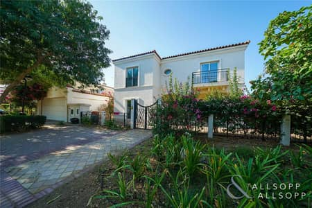 Immaculate | 5 Bed Family Villa | Move Now