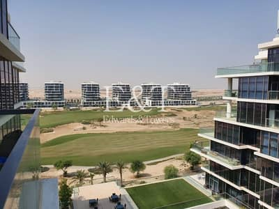 2 Bedroom Apartment for Sale in DAMAC Hills (Akoya by DAMAC), Dubai - Golf Course View   Large Terrace   DL