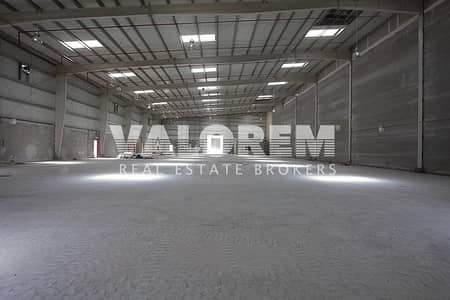 High Quality Cheapest Warehouse for Rent in Umm Al Quwain