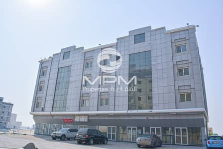 Studio for Rent in Hamriyah Free Zone, Sharjah - 1 Month Free. Spacious Studio with Free Parking