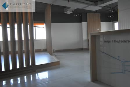 Office for Rent in Barsha Heights (Tecom), Dubai - Fitted Office Space. Further Discount. Tecom