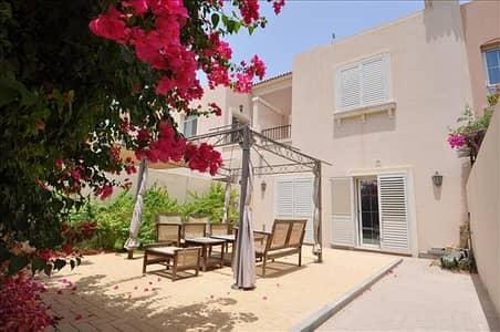 فیلا 2 غرفة نوم للبيع في المرابع العربية، دبي - Vacant / Single Row / Type 4M